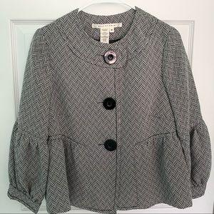 Women's Bell Sleeve Jacket